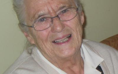Mlle. Colette DIGUE,  une figure historique de l'Education Spécialisée et de l'Action Sociale en Lorraine