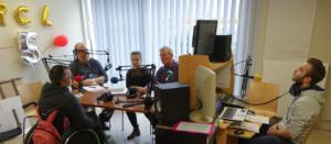 2018 03 27 radio campus Lorraine avec le cnahesL table ronde handicap