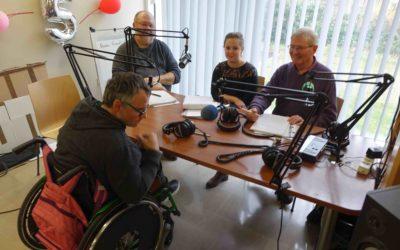 Le CNAHES-Lorraine a participé à une table ronde sur RADIO CAMPUS LORRAINE