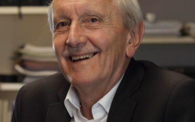 Pierre Gauthier : haut-fonctionnaire, dirigeant, militant d'Action Sociale