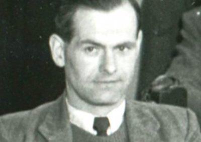 Jacques Guyomarc'h – Témoignage