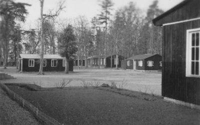 Le Centre d'Observation de la Prévalaye : un peu d'histoire