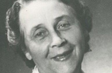 de LA MORLAIS Anne-Marie (1893-1967)