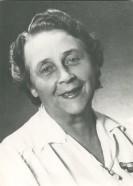 Anne-Marie de La Morlais (1893 – 1967)