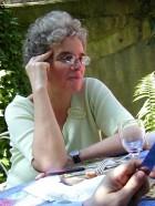Françoise Tétard (1953 – 2010)