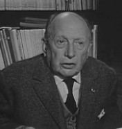Georges Heuyer (1884 – 1977)