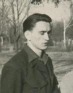 Henri Lehmann (1922 – 2010)