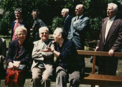 Les journées de Bordeaux (33). Mai 1993