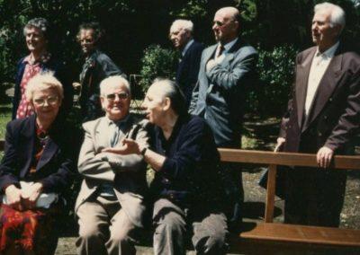 CNAHES : les journées de Bordeaux (mai 1993)