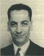 Maurice Parienté (1916 – 1991)