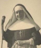 Mère Marie Bernard (Suzanne Boos) (1907 – 2007)