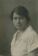 Marie-Thérèse Vieillot (1888 – 1985)