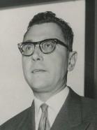 Paul Bertrand  (1920 – 2011)