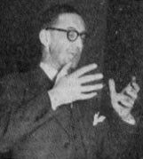 Emmanuel Rain (1909 – 1987)