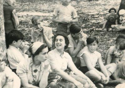 Alfred et Françoise Brauner : le château de La Guette (77, Villeneuve-Saint-Denis, 1939-1940)