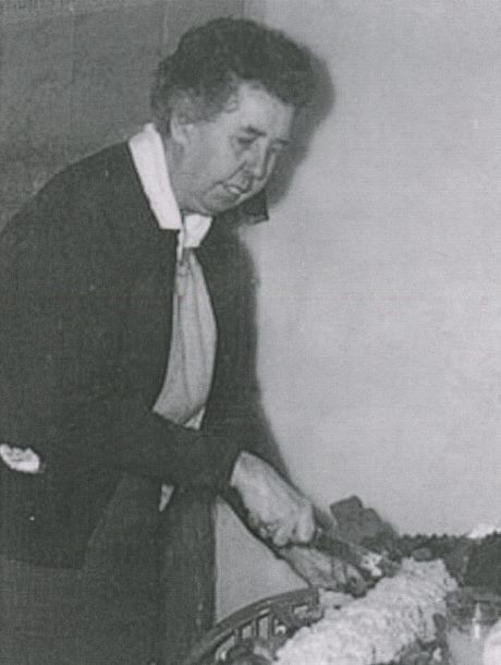Marie-Thérèse Perrin (1908 – 1989)
