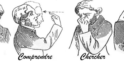 L'histoire silencieuse des sourds : exposition du 19 juin au 6 octobre 2019 au Panthéon