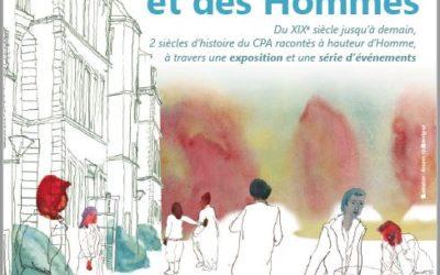 Bourg-en-Bresse : histoire des hospitalisations psychiatriques (expo)