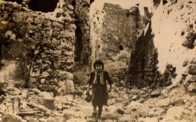 Colloque «Enfants et adolescents «sans famille» dans les guerres du XXe siècle» (Archives nationales Pierrefitte, 27-29 novembre 2019)