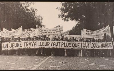 L'éclatement de l'Action catholique spécialisée (1965-1979), journée d'études du PAJEP aux Archives nationales, le 29 janvier 2020
