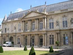 CNAHES a présenté fonds aux Archives de France