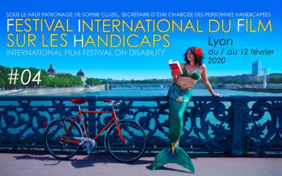 Festival international du film sur les handicaps
