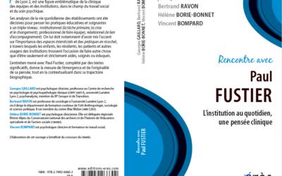 Rencontre avec Paul Fustier