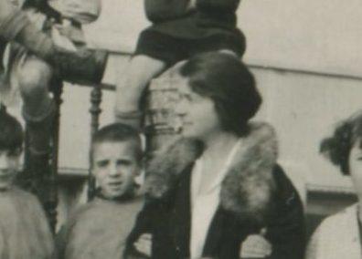 Marie-Thérèse Vieillot : assistante sociale (1920-1951)