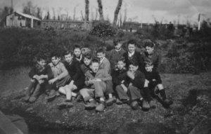 Témoignage SOUVENIRS d'un Instituteur à Ker Goat années 1953 & suivantes