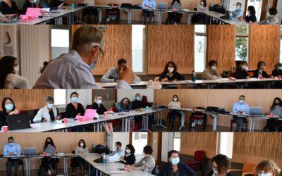 Formation Archives à ADAPEI 35  en Bretagne