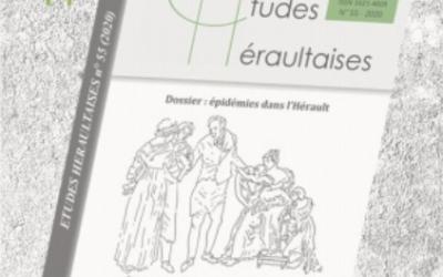 Pandémies dans l'histoire de 1720 à 1944: Hérault, Occitanie…mais pas que !
